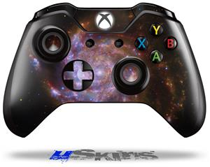 Hubble Images - Spitzer Hubble Chandra - Decal Style Skin fits Microsoft XBOX One Wireless Controller