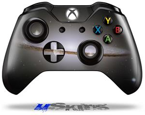 Hubble Images - The Sombrero Galaxy - Decal Style Skin fits Microsoft XBOX One Wireless Controller