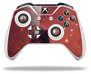 Hubble Images - Bok Globules In Star Forming Region Ngc 281 - Decal Style Skin fits Microsoft XBOX One X and One S Wireless Controller