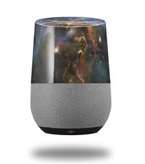 Decal Style Skin Wrap for Google Home Original - Hubble Images - Mystic Mountain Nebulae (GOOGLE HOME NOT INCLUDED)